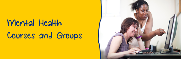 Bromley Mental Health Courses and Groups