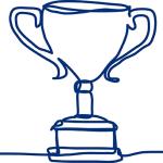 Trophy or Award image