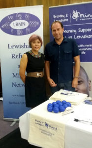 Refugee Week 2017 event in Lewisham