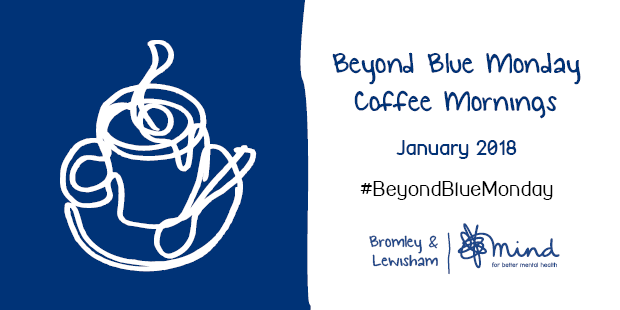 Beyond Blue Monday 2018 header image with text