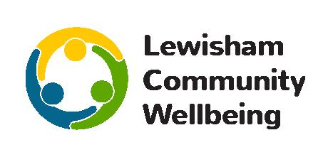 Lewisham Community Wellbeing logo