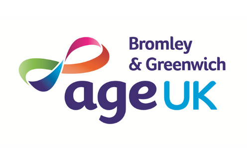 Age UK Bromley and Greenwich logo