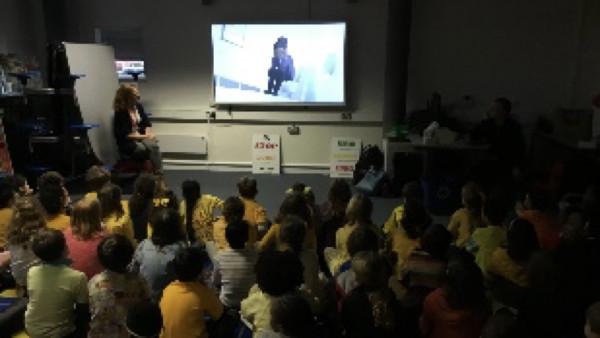 Hatcham Temple Grove Primary School - Fundraising