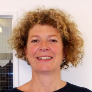 Lisa Burnand