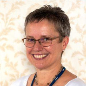 Sharon Kerridge