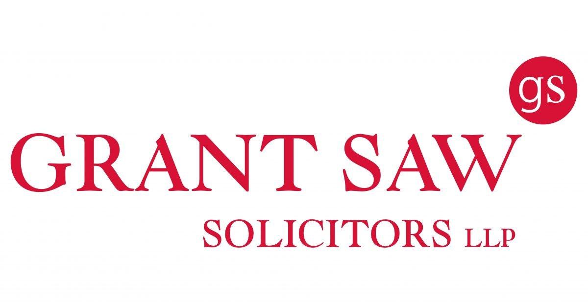 Grant Saw logo