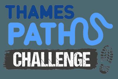 Thames Path Challenge logo