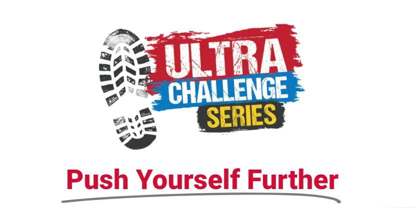 Logo serii Ultra Challenge