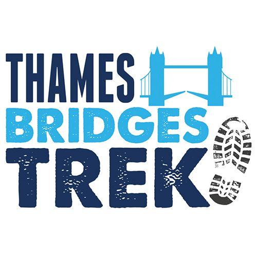 Ultra Challenge Thames Bridges logo